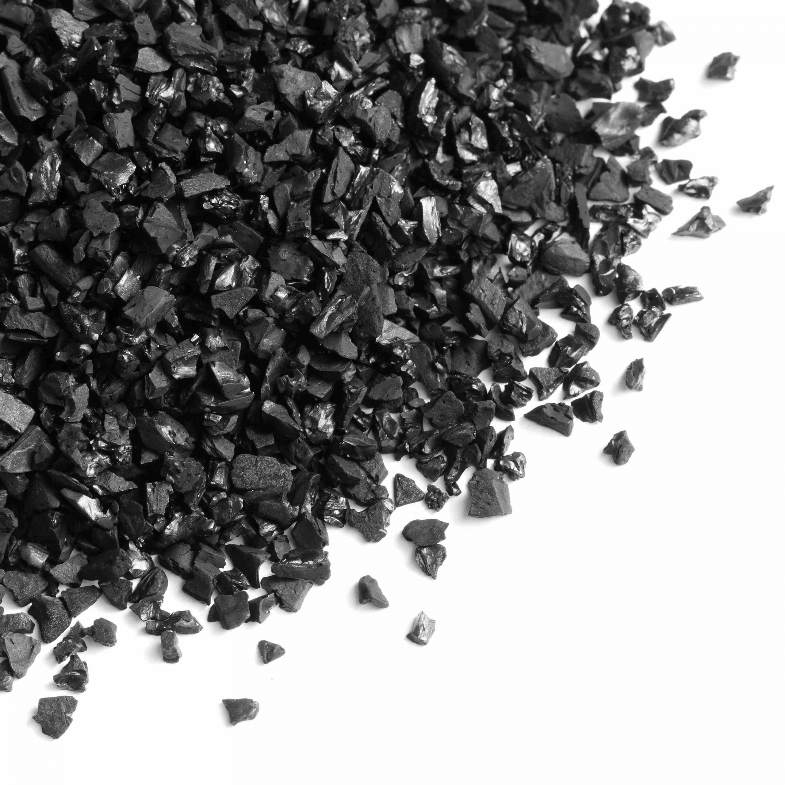 dávkování aktivního uhlí