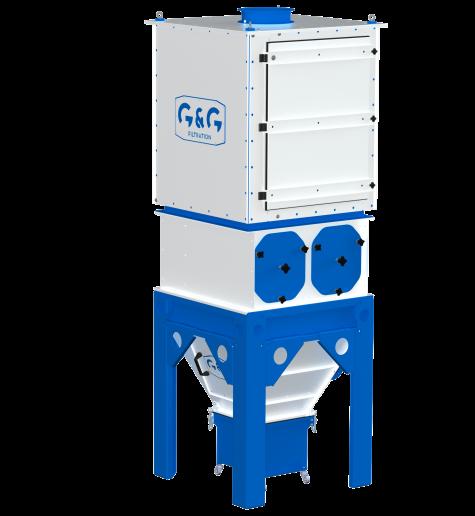 G&G Mini Patro JET 2-1-1-18